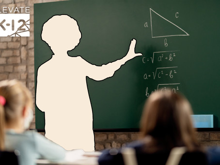 Nearly a Third of Teachers Plan to Quit. Are Schools Ready?