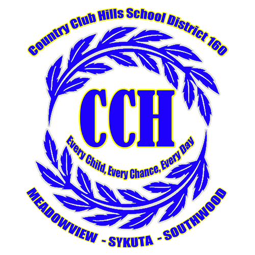 Country Club Hills School District 160.p