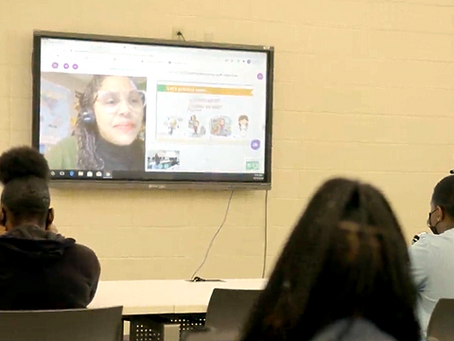 Elevate K-12 featured in EdWeek: 'No Going Back' From Remote and Hybrid Learning