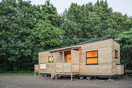 Holz I Bau I Wagen GmbH - Mobile Raumkon