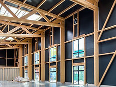Holz I Bau I Wagen GmbH - Holzbau / Hall