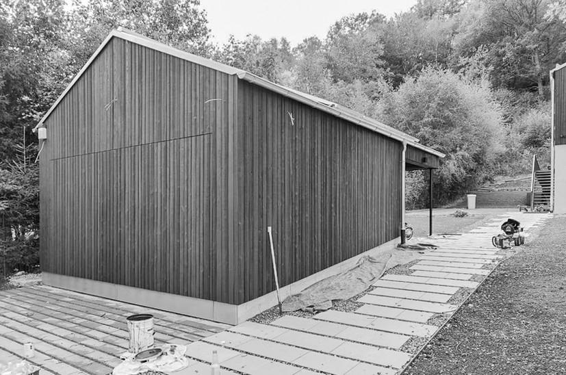 Holz I Bau I Wagen GmbH - Holzbau / Hausbau - Haus Seehausen