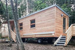Holz I Bau I Wagen GmbH - Holzbau / Mobi
