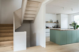 Holz I Bau I Wagen GmbH - Holzbau / Haus