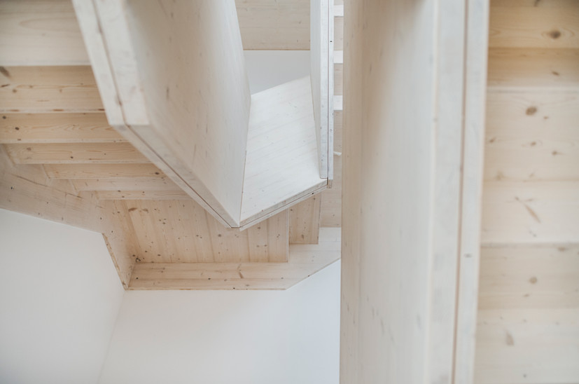 Holz I Bau I Wagen GmbH - Hausbau, Holzbau - Haus Forstenried