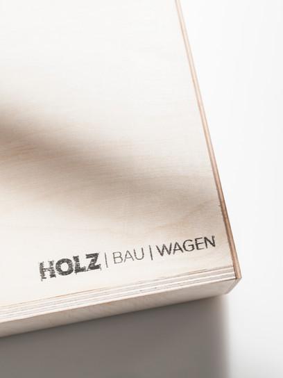 Holz I Bau I Wagen GmbH - H B W magazin.