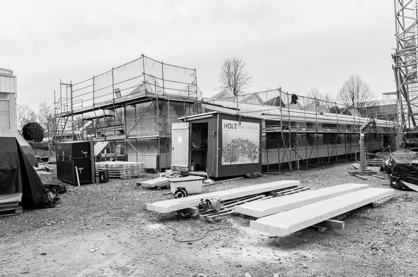 Holz I Bau I Wagen GmbH - OGTS Peiting