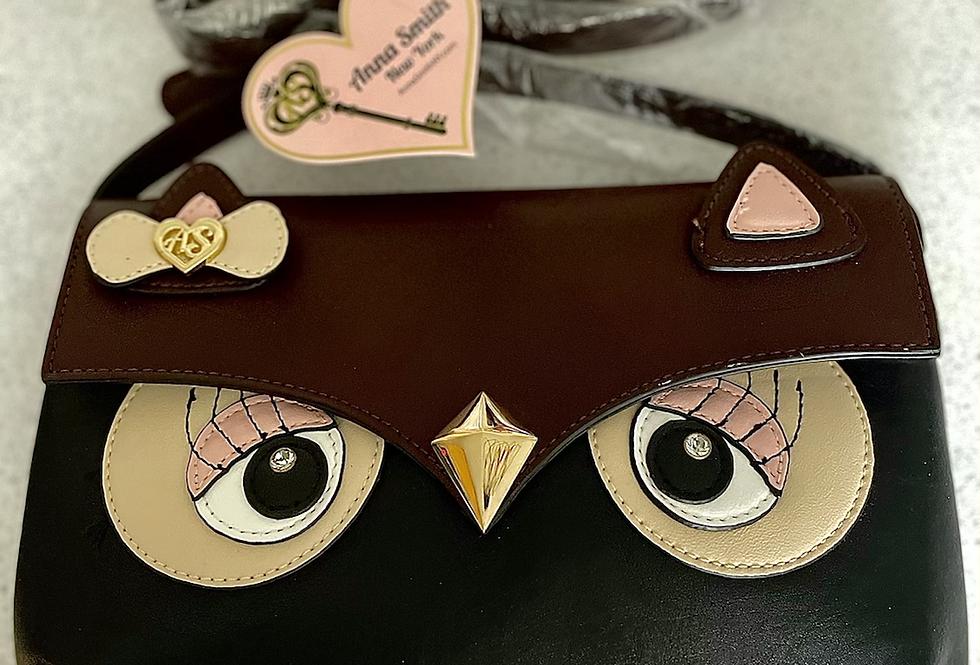 Anna Smith Owl Bag