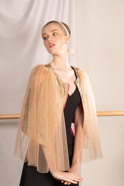 "Chamarra ""Ballet"""