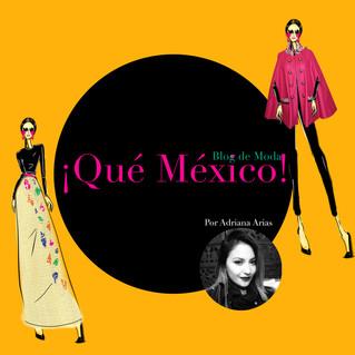 Adriana Arias... ¡Una marca a la mexicana!