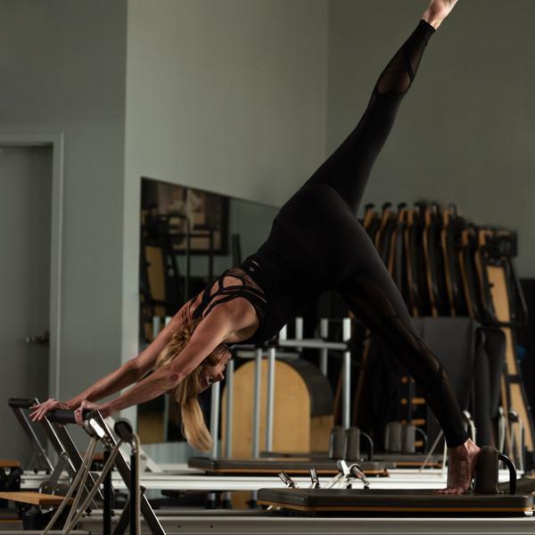 Precision Pilates Joplin, MO