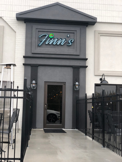 Finn's Joplin