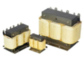 spindel high frequency transformers