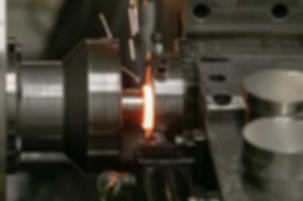 spindel electronics welding