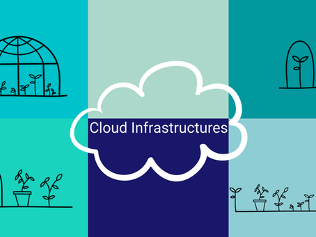 Cloud Infrastructures