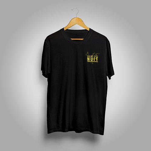 "T-shirt ""NUIT"" Basic"