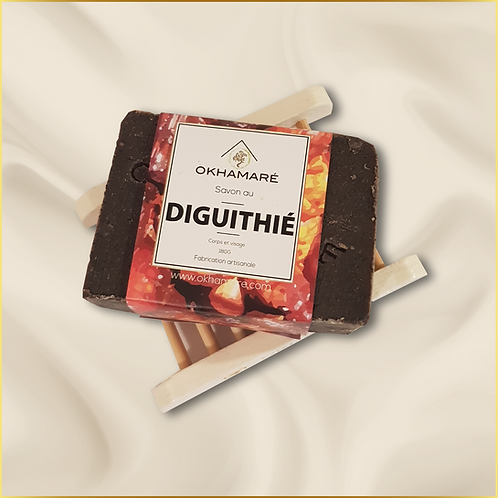 Savon au Diguithié
