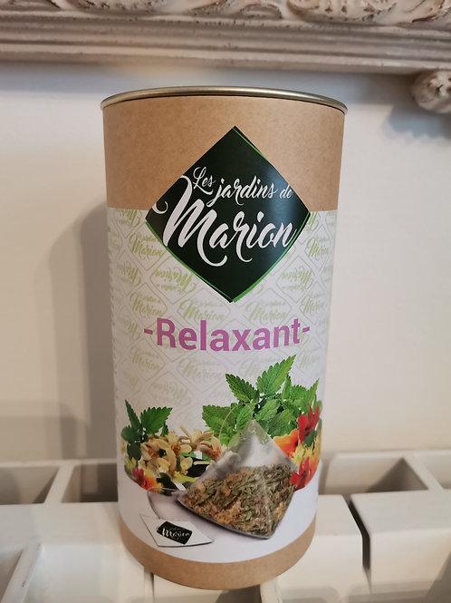 Thé Relaxant