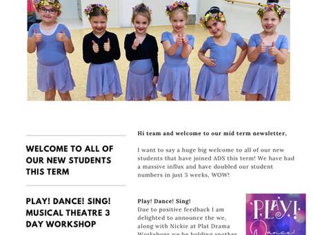 Term 3 Newsletter 2020