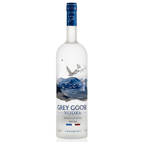 Vodka Grey Goose Tradicional - 1Lt