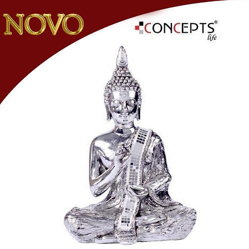 Buda decorativo - 27cm