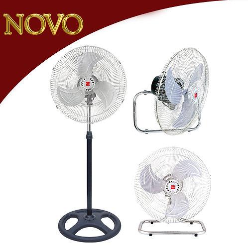 Ventilador de pé Torbellino Cuo6090 - CUORI