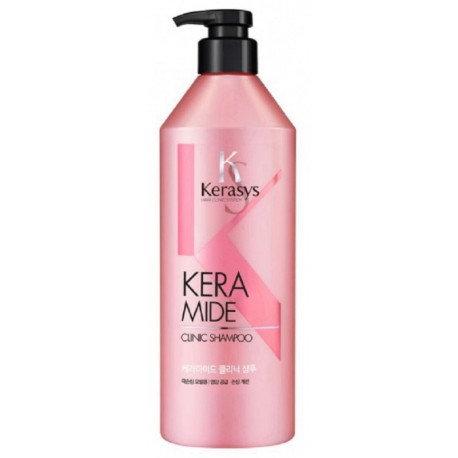Keramide Clinic Shampoo 600ml - Kerasys