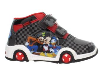 Tenisinfantil Mickey