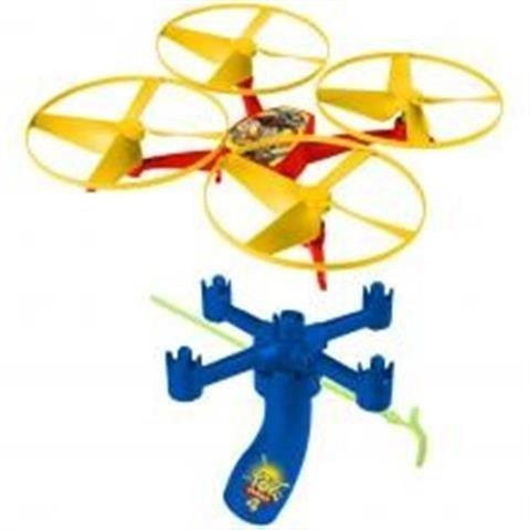 Rescue drone - Toy Story
