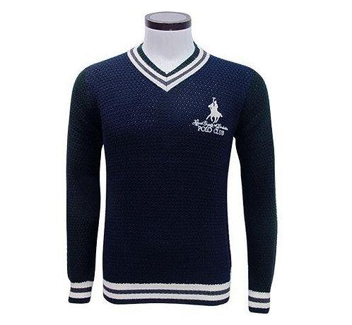 Sweater Masculino - POLO CLUB