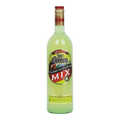 Margarita Mix Classic José Cuervo - 1Lt