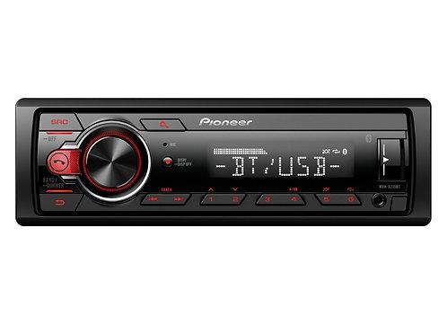 Radio com Bluetooth MVH-S215BT - PIONEER