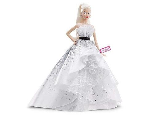 Barbie Celebração do 60º aniversário