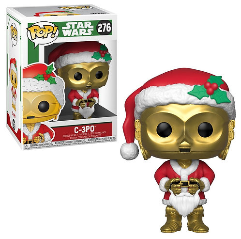 Funko Pop C-3PO