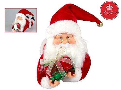 Papai Noel decorativo - 48cm