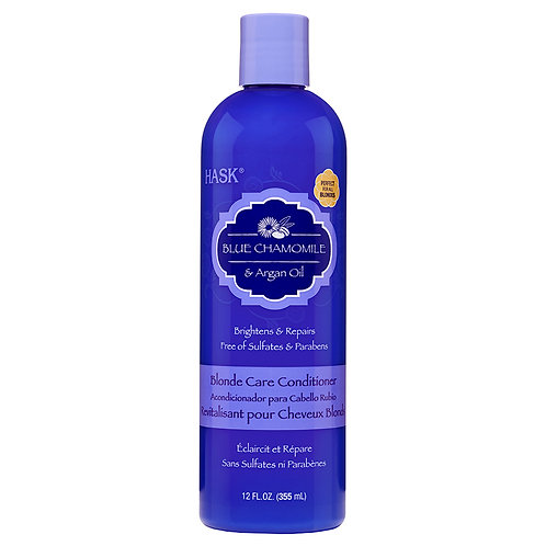 Acondicionador para cabelos loiros - 355ml