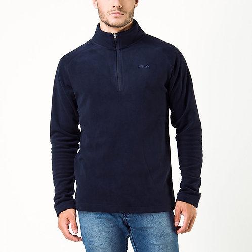 FILA - Blusão Maculino Fleece