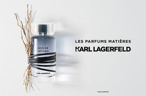 Bois de Vétiver 100ml de KARL LAGERFELD - EDT