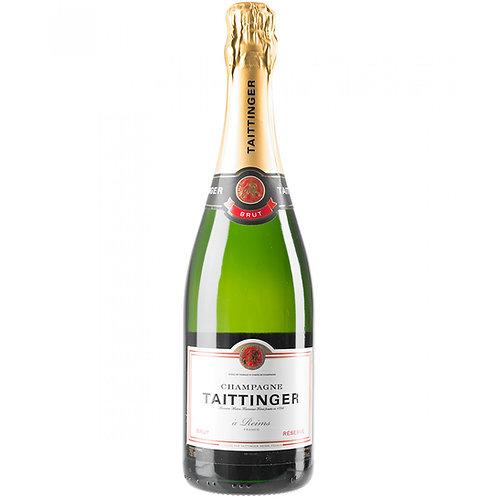 Champagne Taittinger Reserva Brut - 750ml