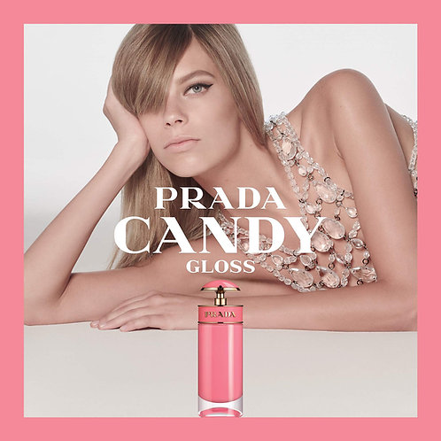 Candy Gloss de PRADA - EDT