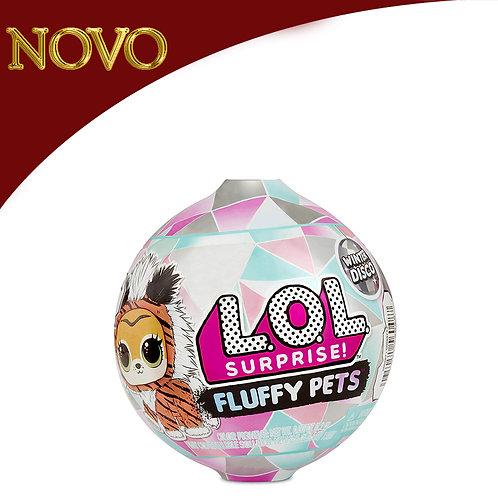 Fluffy Pets - LOL Surprise