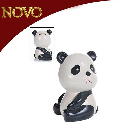 Cofrinho Panda - 15cm