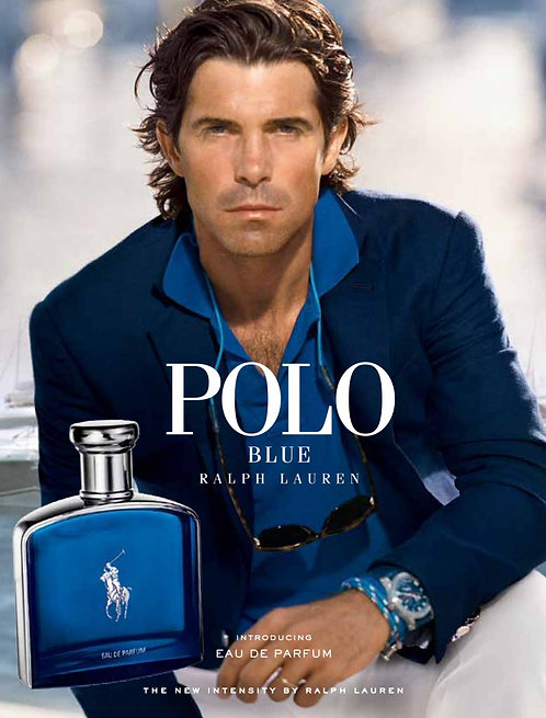 Polo Blue de RALPH LAUREN - EDP