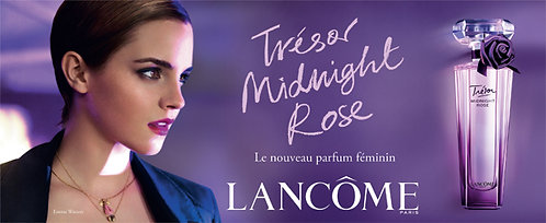 Trésor Midnight Rose de LANCOME - EDP