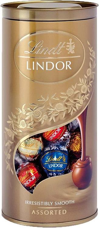 Chocolate Lindor 175g - Lindt