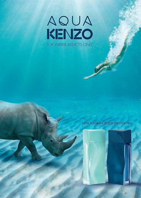Aqua Kenzo Femme de KENZO - EDT