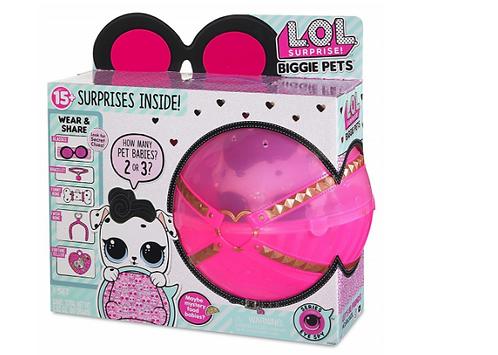 Biggie Pets - LOL Surprise