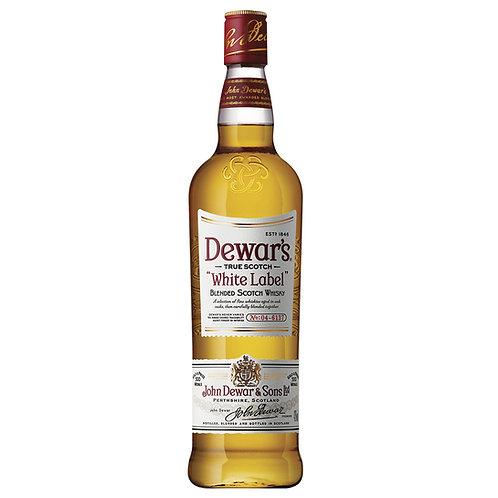 Whisky Dewar´s - 1Lt