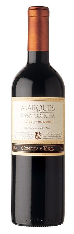 Vinho Marques de Casa Concha - Concha y Toro