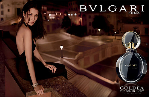 Goldea The Roman Night - BVLGARI